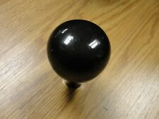 Jaguar S-type 2000-08 Gearshift Knob in Shiny Black