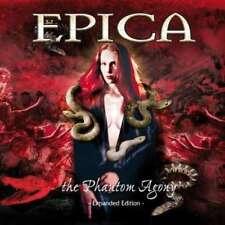 Epica - The Phantom Agony - Expandido Nueva Edición 2 X LP