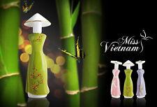 Miss Vietnam Saigon (Gold) 35ml EDP Women Floral/Citrus +bonus free gift perfume