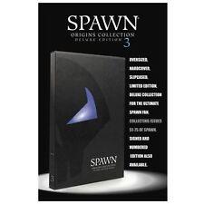 Spawn Origins Deluxe Edition Volume 3 HC