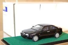 BO-G PANTANO Automodelli ALFA ROMEO 156 Sedan Negro AR