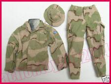1/6 Scale BBI Freedom Force 3C DESERT BDU W/Bonnie Hat