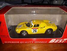 Best Model 1/43 Ferrari 250 LM #26 Le Mans 1965 9010