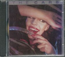 "Cars, The ""The Cars"" DCC Gold CD Neu OVP Sealed GZS-1032 Japan Pressung"