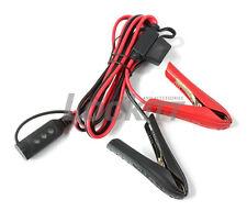 CTEK 56-384 Comfort Indicator Alligator Clamps - Battery tester & connector