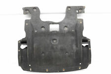 BMW 750I F01 - FRONT SKID PLATE / BELLY PAN / SHIELD