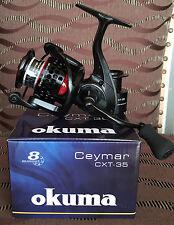 Okuma Ceymar XT Cxt-35 FD Spinnrolle