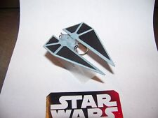 "Custom Made.Star Wars Tie Fighter ""Striker"" (Movable). Keychain.Great Gift!"
