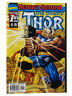 Thor #1 John Romita Jr Wraparound Cover Heroes Return Jansen Marvel Comics 1998