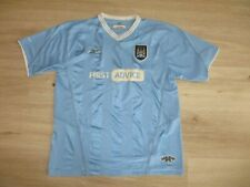 reebok MANCHESTER CITY FC shirt 2003 vintage retro oldschool camiseta trikot MC