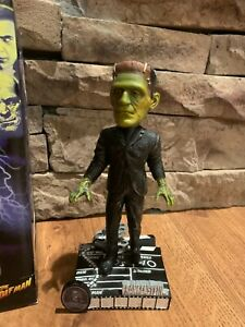 Forever Collectibles Universal Studios Monsters - Frankenstein  Bobblehead