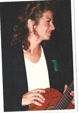 Rare Amy Grant Candid 4 X 6 Photo