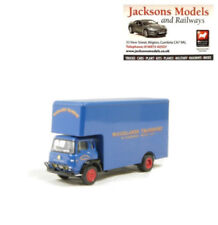 EFE Bedford Contemporary Manufacture Diecast Commercial Vehicles