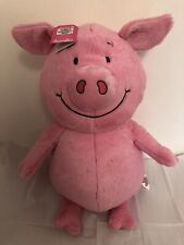 Marks And Spencer Percy Pig Soft Cuddly Toy Plush 60CM Brand New