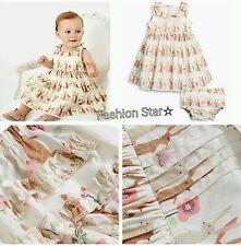 Vestiti e abbigliamento per bambina da 0 a 24 mesi 100% Cotone con Taglia/Età 0-3 mesi