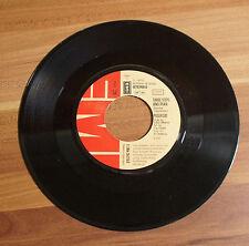 "Single 7"" Vinyl Pussycat - Daddy / Three Steps And Than 1979 bovema"