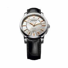 Maurice Lacroix PT6158SS00119E Men's Pontos Silver-Tone Automatic Watch