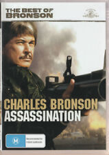 Assassination ( Charles Bronson ) - New Region All