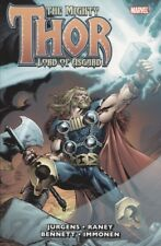 THOR LORD OF ASGARD TPB REPS #44-50 NEW/UNRNEAD