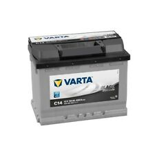 VARTA 5564000483122 Starterbatterie BLACK dynamic
