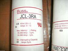 BUSSMANN JCL-3RA FUSE 100 AMP 5.08 KVAC 60HZ