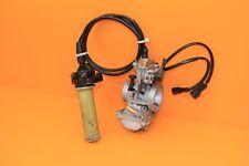 2003 03-04 RM250 RM 250 Keihin PWK Carburetor Throttle Body Fuel Injector Twist