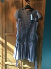 Warehouse Dress Size 12 With Tags