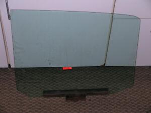 DOOR GLASS, RIGHT FRONT, ROLLS ROYCE SILVER SHADOW, BENTLEY T, TRIPLEX OEM, D212