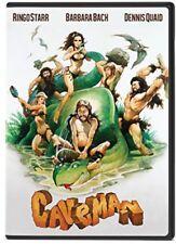 Caveman [New DVD] Mono Sound