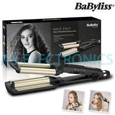 Babyliss 2337U Wave Envy Advance Ceramic Hair Styler Waving Curler