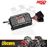 MSD LS Series Ignition Controller Black - MSD60143