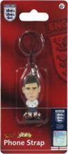 Steven Gerrard Ufficiale Inghilterra MicroStars telefono Cinturino/zip puller NUOVO/in massa