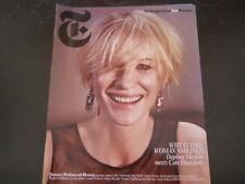 Cate Blanchett - New York Times Style Magazine 2011
