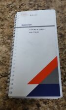 Tektronix Csa 803 Amp 11801a Reference Guide