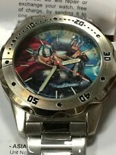 Marvel Thor Officially Licensed Watch New Old Stock