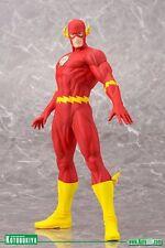 Kotobukiya DC Comics ArtFX 1,6 Scale Flash Statue