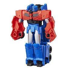 Transformers - RID 1 paso Optimus (hasbro C0648es0)