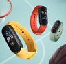 "Xiaomi Mi Band 5 Original Smart Bracelet 1.1"" AMOLED Colorful Screen FRRE SHIP"