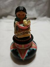 Figurine Friends of the Feather [Compassion] 1995 Enesco [ 2pcs. 171778