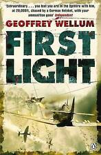 First Light by Geoffrey Wellum (Paperback, 2009)