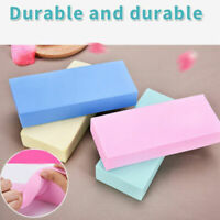 Scrub Exfoliating Sponge Bath Durable Bath Shower Sponge Body Massage DE