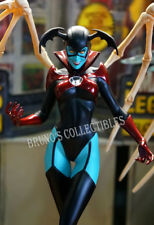 Cover Girls Red Lantern Bleez Statue Woman of the DC Universe Comics New 52