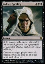 Deperimento Improvviso - Sudden Spoiling MTG MAGIC TSP Time Spiral English