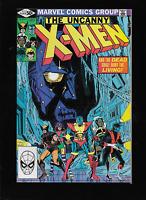 Uncanny X-Men #149 Claremont & Cockrum Bronze Marvel Comics 1981