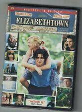 Elizabethtown (Dvd, 2006, Widescreen) Orlando Bloom Kirsten Dunst - Sealed