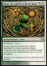 Roue du Soleil et de la Lune - Wheel of Sun and Moon - Magic mtg -