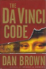 New listing Robert Langdon Ser.: The Da Vinci Code by Dan Brown (2003, Hardcover)