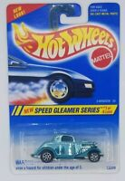 1994 Hot Wheels Speed Gleamer Series 3 Window 34 Ford Vintage Retro Diecast Car