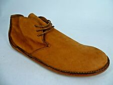 Vivo Barefoot PORTO ROCKER HIGH Suede Desert Boot UK 4 EU 37 LN182 AD 05