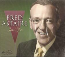 Fred Astaire - Jazz Time (CD 2003) NEW/SEALED 2CD Set